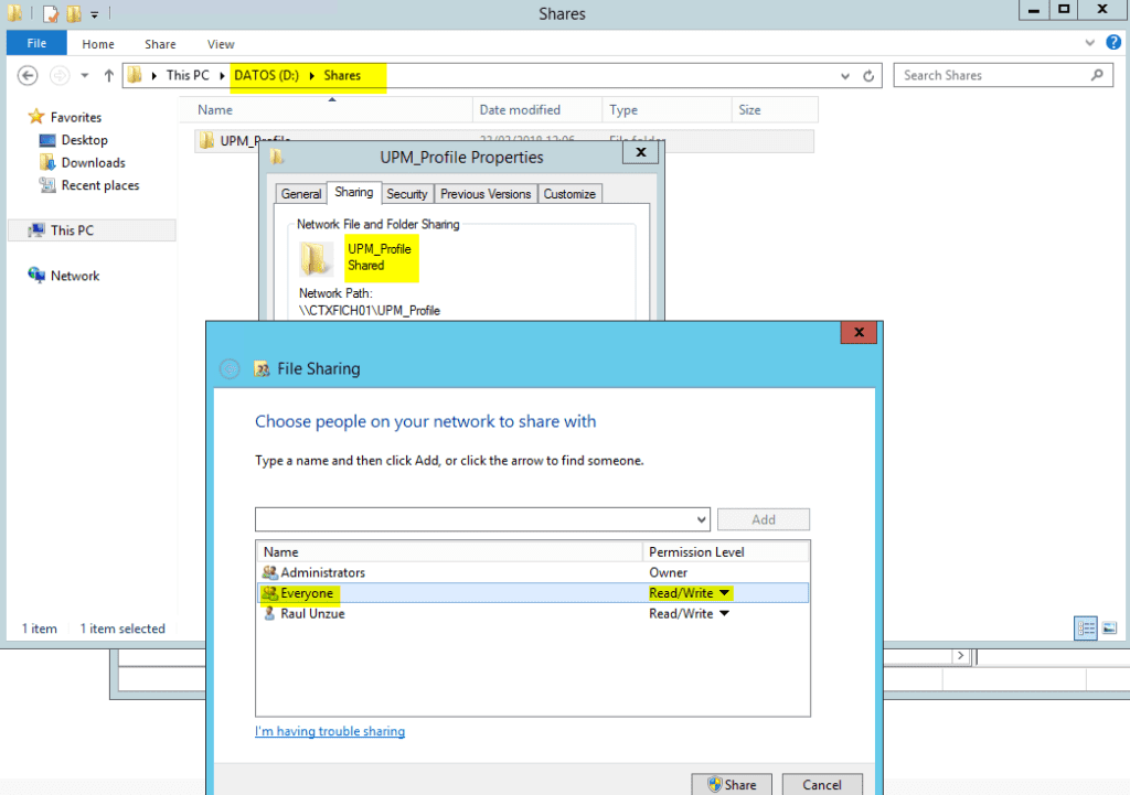 Configurar-Citrix-UPM-3