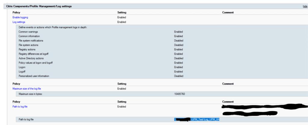Configurar-Citrix-UPM-39
