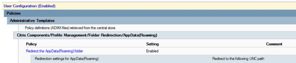 Configurar-Citrix-UPM-40
