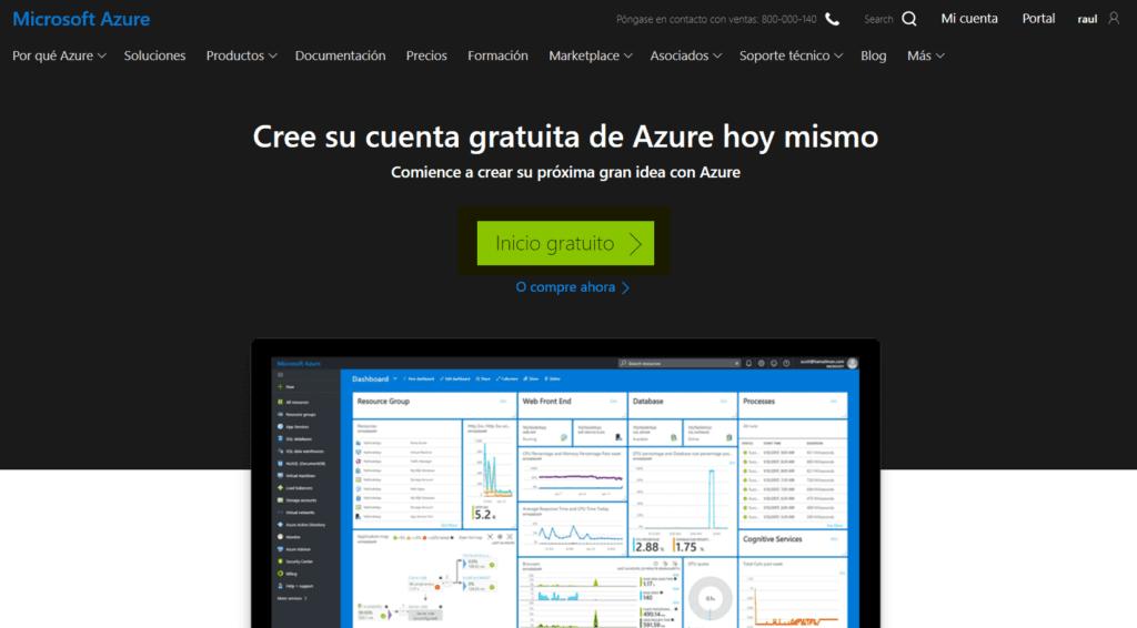 Azure-primeros-pasos-2