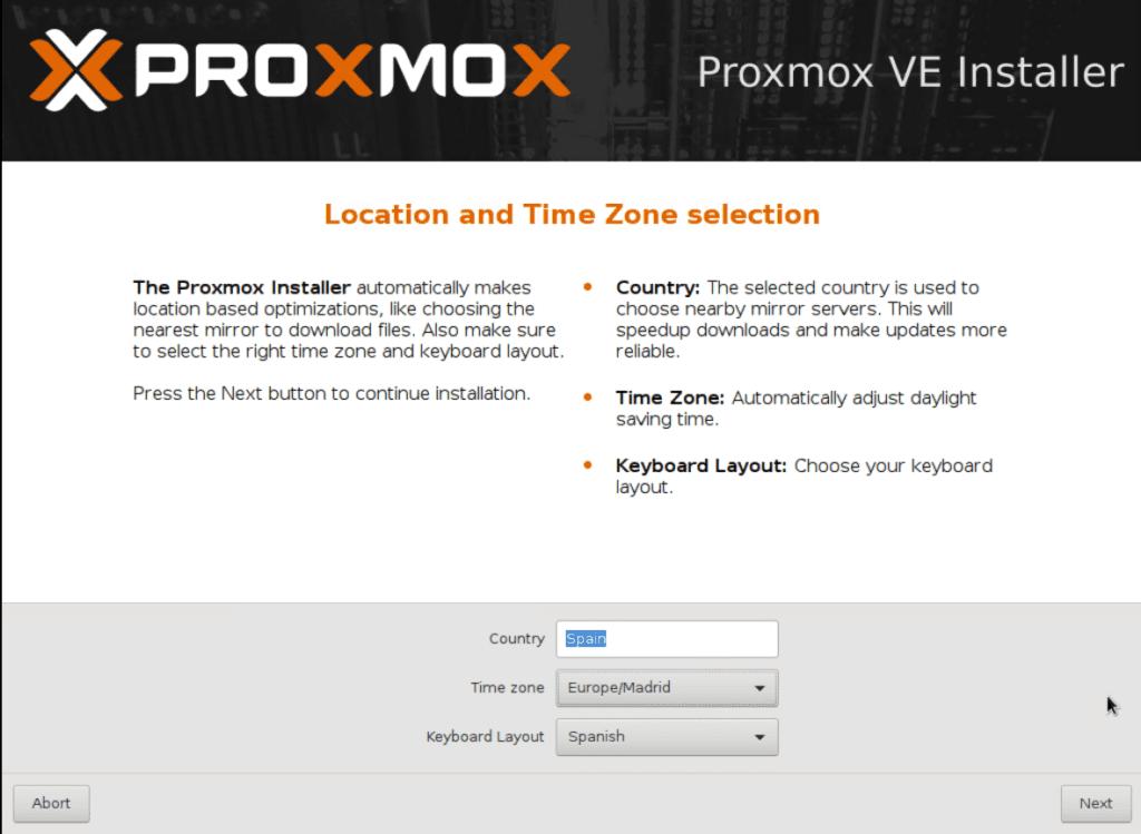Instalacion-Proxmox-en-modo-nested-Vmware-8