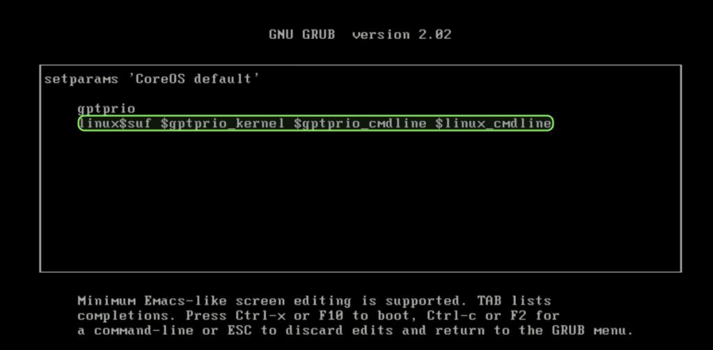 instalar-y-configurar-coreos-en-vmware-8