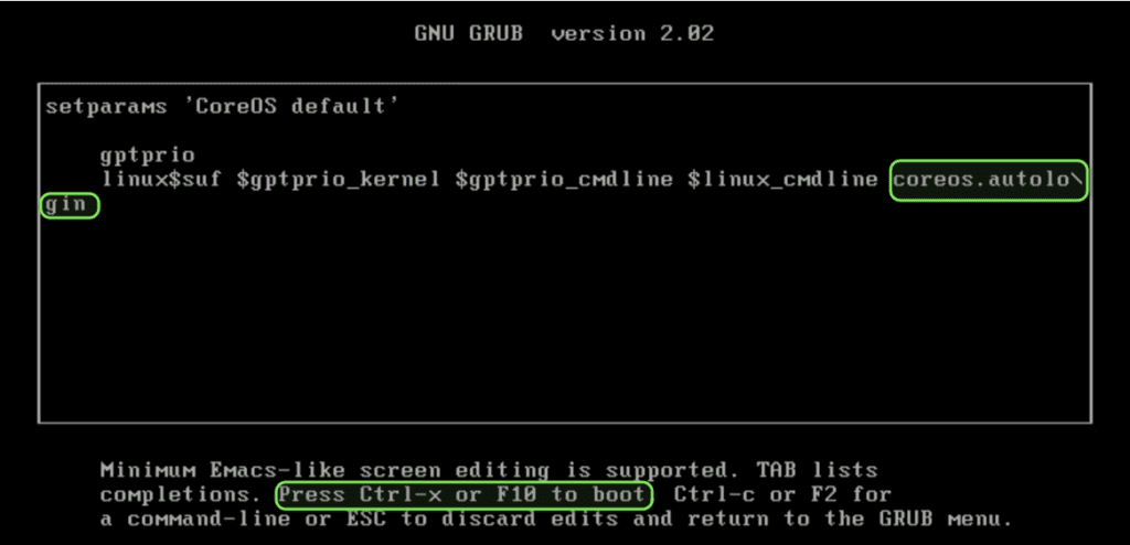 instalar-y-configurar-coreos-en-vmware-9