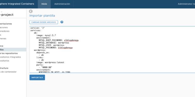 crear-wordpress-desde-plantilla-en-vsphere-integrated-containers-2