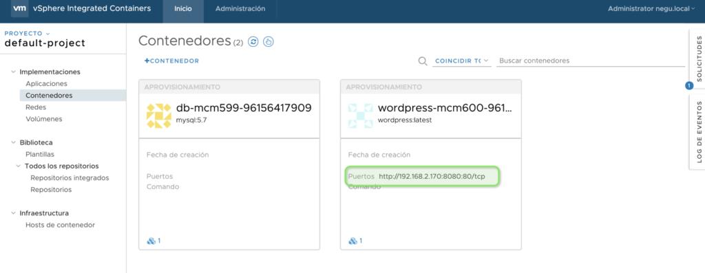 crear-wordpress-desde-plantilla-en-vsphere-integrated-containers-7