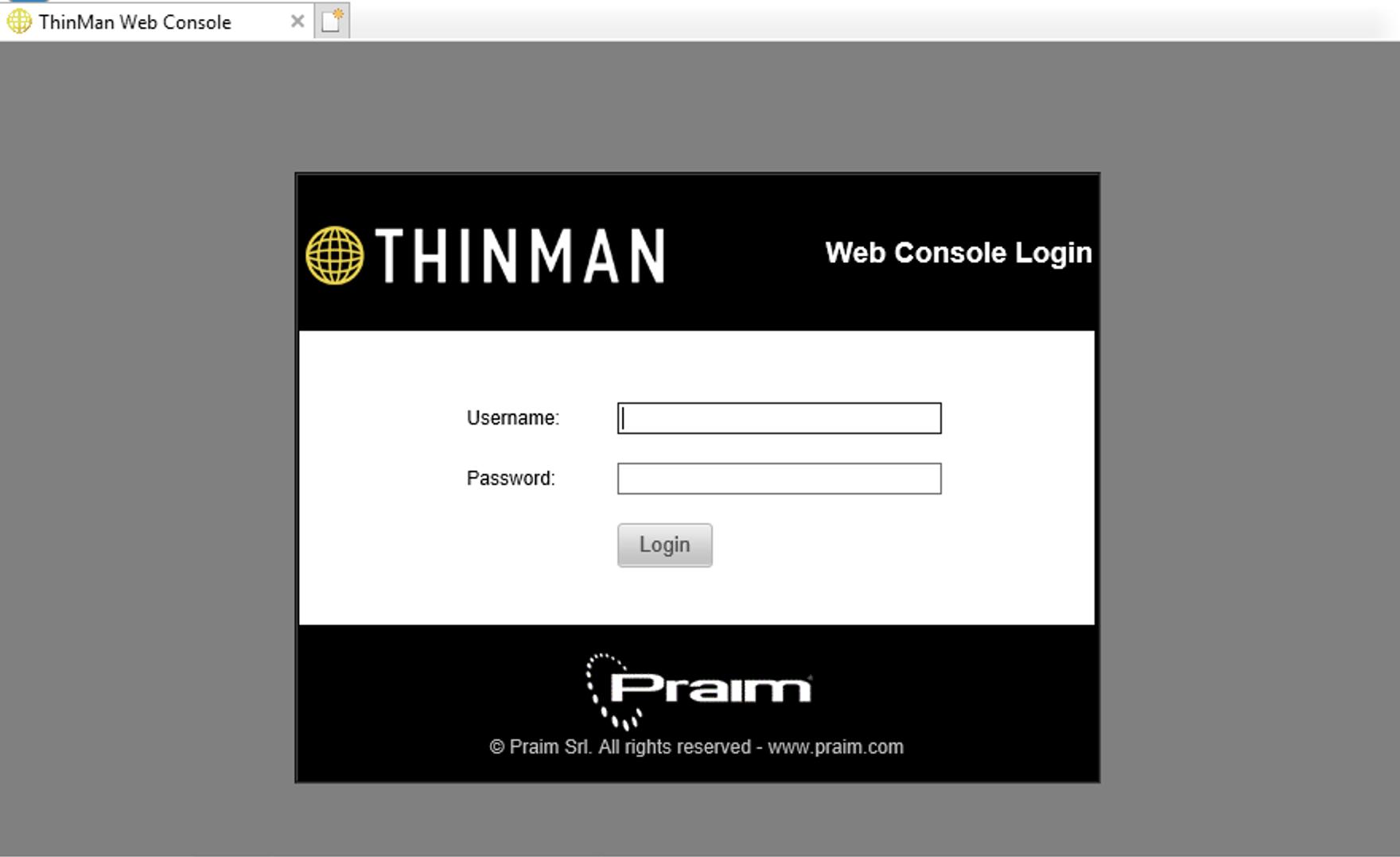 Review Thin Client Berry con Agile4Pi y ThinMan por Praim