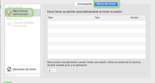 Configurar webcam USB no soportada en Mac OS X Mavericks