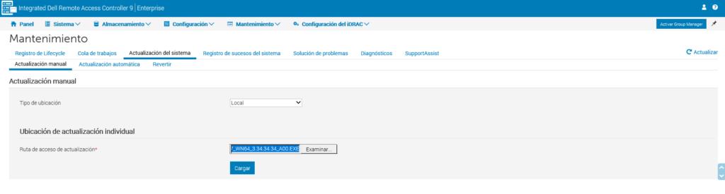 actualizar-idrac-servidor-dell-4