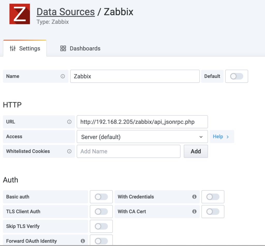 configurar-zabbix-en-grafana-7