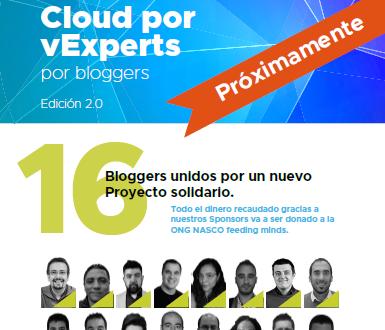 Cloud por vExperts